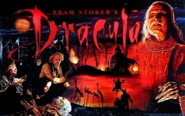 Bram Stoker's Dracula Pinball Mods