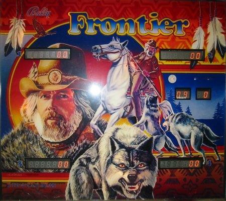 Frontier Pinball Mods