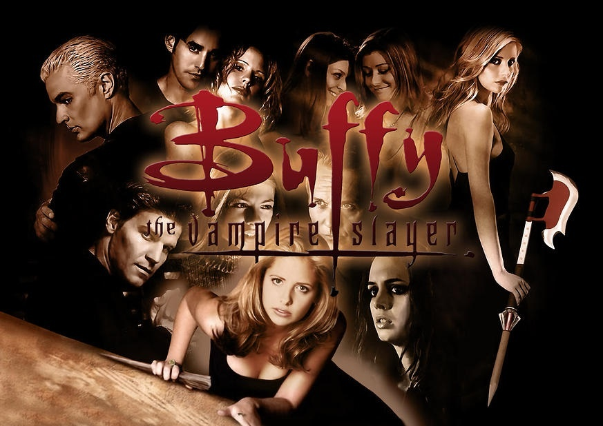 Buffy The Vampire Slayer Pinball Mods