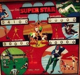 Super Star Pinball Mods