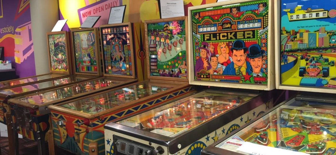 5 Ways to Upgrade Your Pinball Machine
