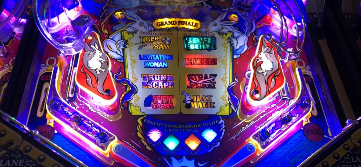 Pinball Mods and Their Vibrant Effect for Better Gaming Experience