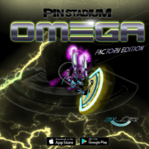 omega pinball