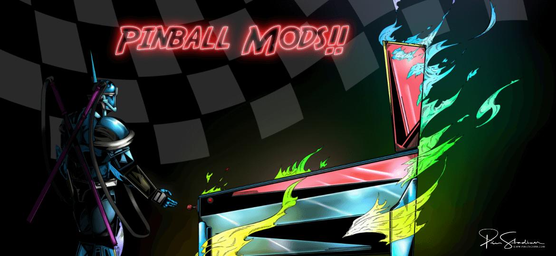 pinball_mods_for_pinball_machines_led_lights