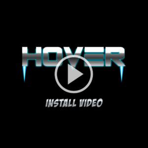 Pinball Mod: Hover Installation by Pin Stadium