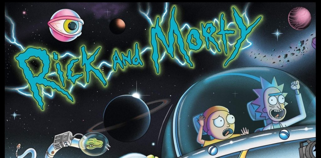 Rick and Morty (Standard)