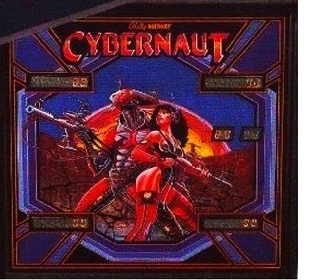 Cybernaut Mods