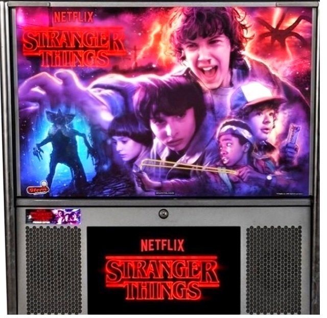 Stranger Things (Premium) Mods