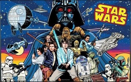 Star Wars Comic Art (Pro)
