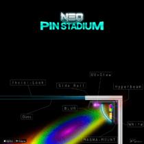 NEO Pin Stadium
