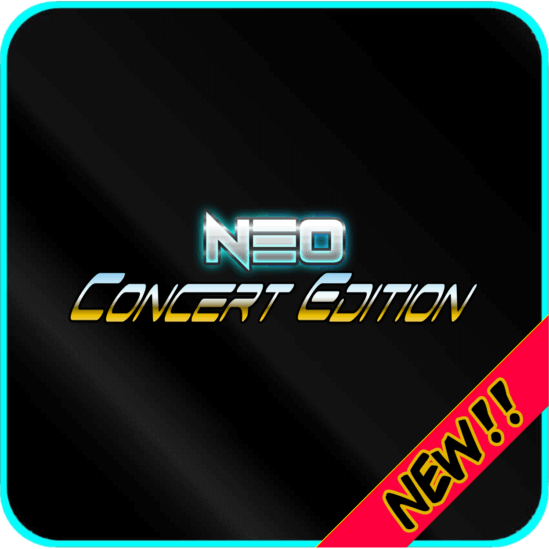 NEO Concert Edition