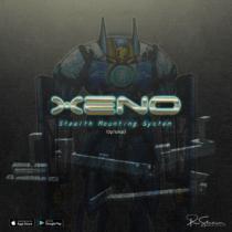 xeno pinball mods mounts