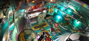 Pinball Lights