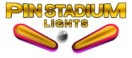 Pin Stadium Lights Pinball LED Lighting